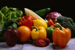 Fruit Veg Picture